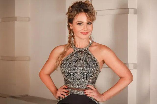 Gaby Spanic revela el secreto de belleza, pasar 17 horas sin comer