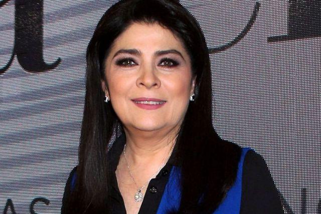 Productores de Televisa pelean por Victoria Ruffo