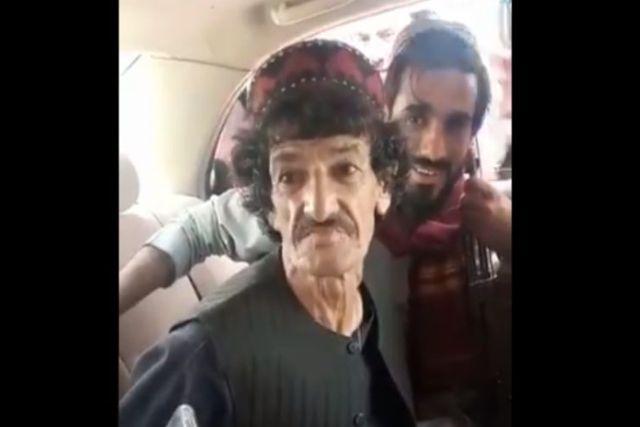 Matan con lujo de violencia  a comediante que se burló de los Talibanes