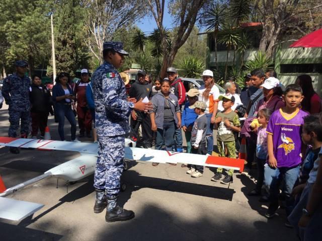 Privilegia Gobierno de Xicohtzinco convivencia familiar a través de paseos dominicales
