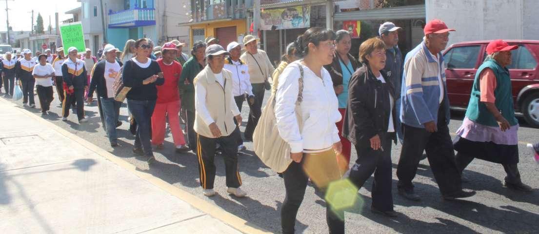 Ayuntamiento de Tepetitla reconoce labor de las Mujeres del municipio