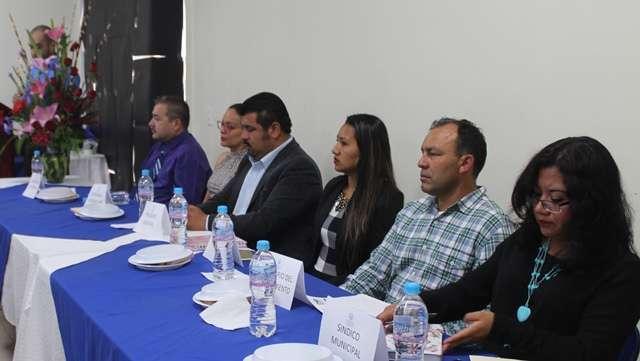 Alcalde de Tepetitla comprometido con la transparencia