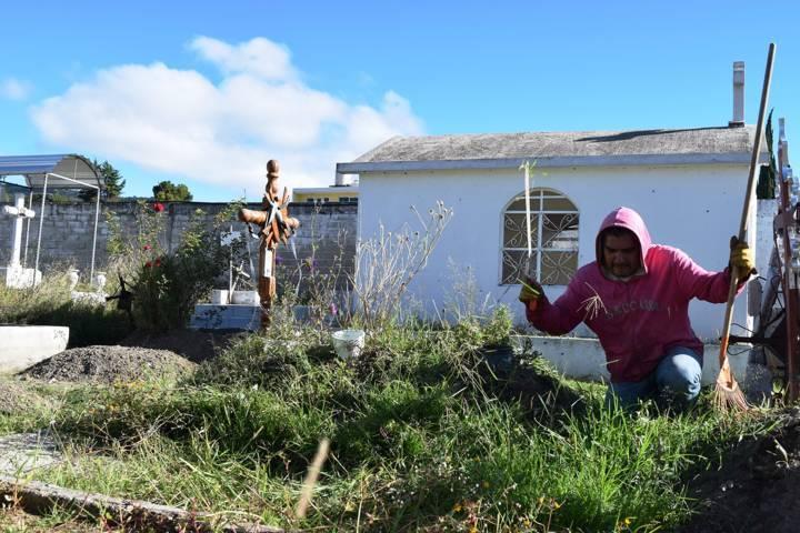 Invita Ayuntamiento de Panotla a la jornada de limpieza El Buen Vecino