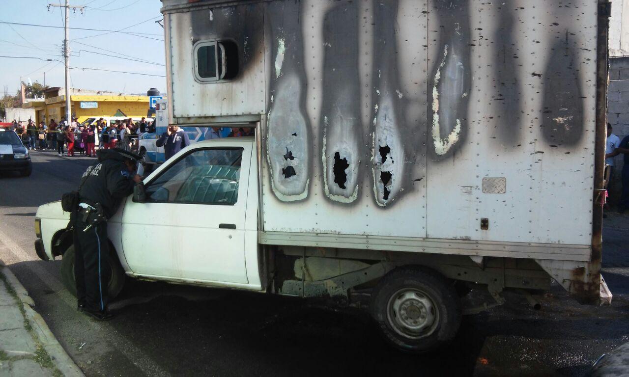 Dos muertos y 10 heridos deja explosión de cohetes en Ixtacuixtla
