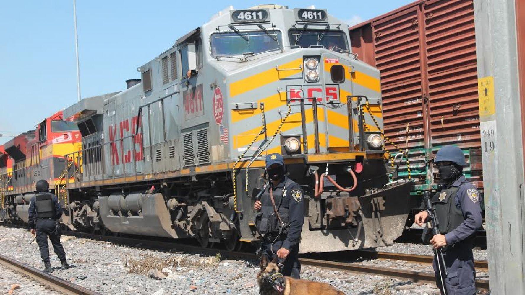 Tlaxcala acumuló 97 robos al tren durante 2017; ocupó el octavo lugar nacional