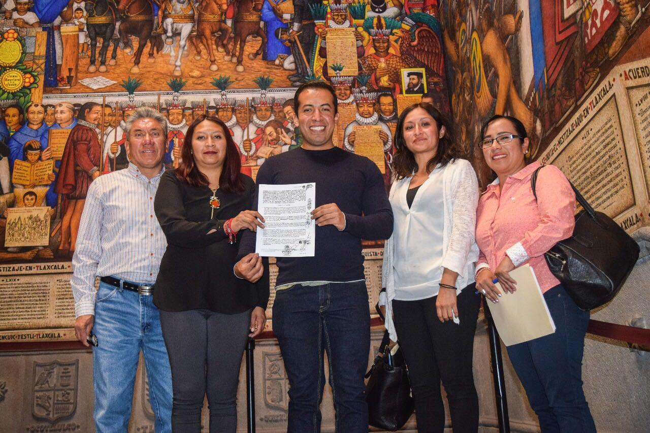Más proyectos para el desarrollo en Tepeyanco