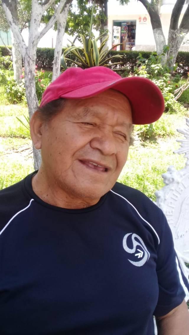 Pintor de Quilehtla expondrá sus obras en la Casa del Artista en Tlaxcala capital