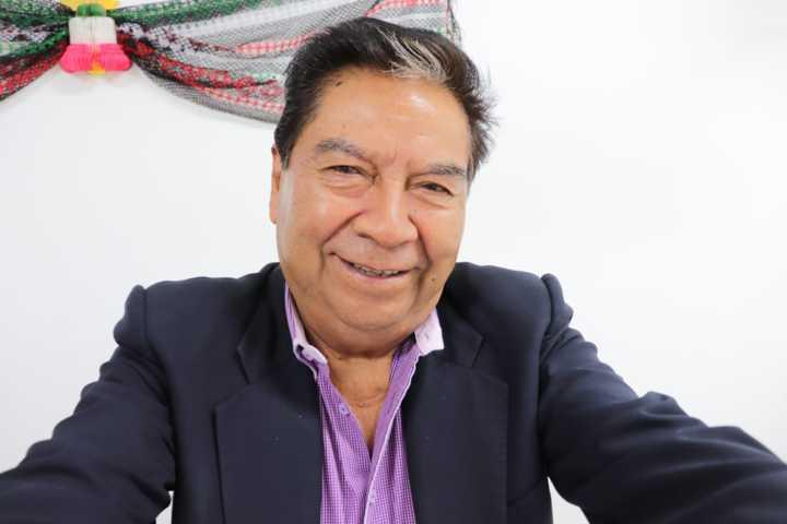 La Cuarta Transformación brinda apoyos sin precedentes a la juventud mexicana: Joel Molina