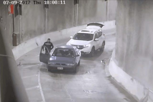 Atracan pistoleros a conductor en Nativitas