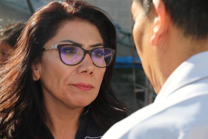 Mi compromiso, contribuir a mejorar la economía de Tlaxcala: Alejandra Ramírez