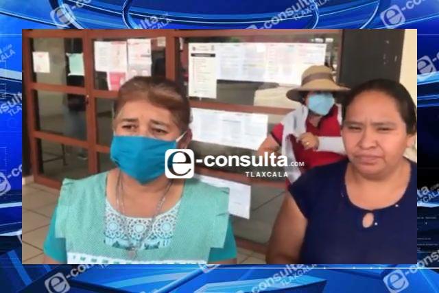 Alcalde de Huactzinco se burla de panaderos y no los quiere apoyar