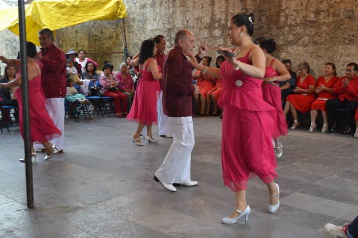 El 4to evento cultural Encuentro de Danzón 2019 fue un éxito: alcalde