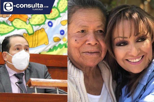 Lorena Cuellar dará continuidad a la Cuarta Transformación en Tlaxcala: Chema