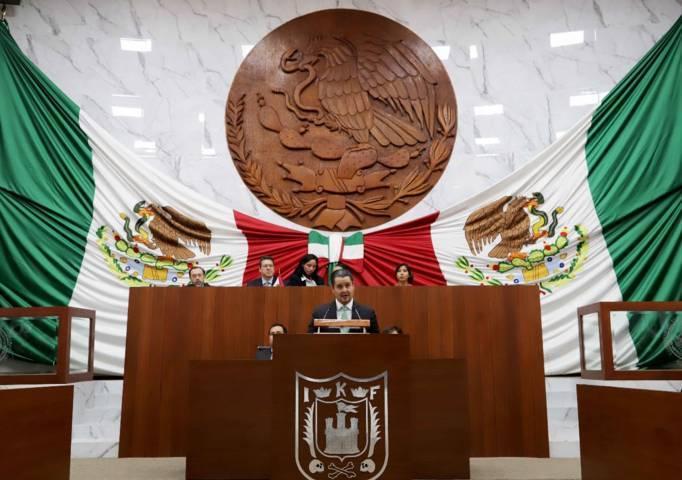 Llama Maldonado Bonilla a la unidad al conmemorar los 500 años del mestizaje