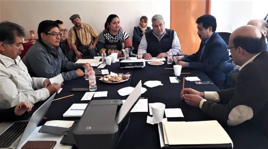 Mostrará grandeza de Tlaxcala conmemoración de los 500 años del encuentro de dos culturas