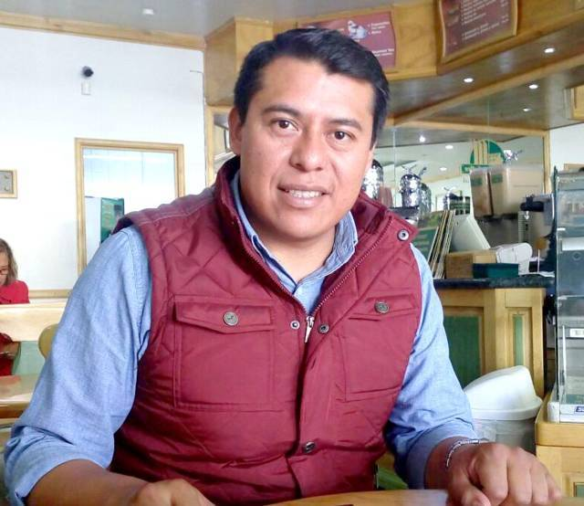Andrés Manuel más fuerte que nunca, demostró porque gobernará México: Rubén Terán