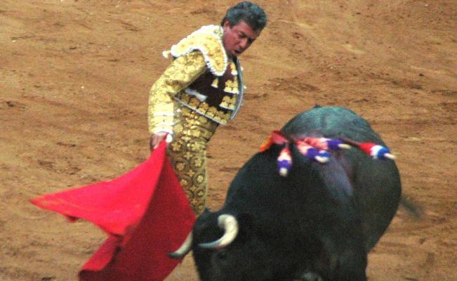 Fallece el torero mexicano Miguel Espinosa Armillita