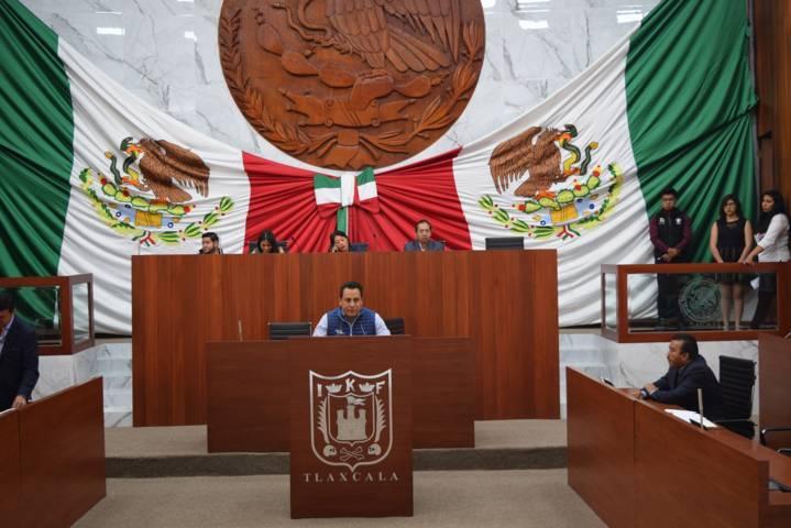 Alberto Amaro exige comparecencia del titular de la CES
