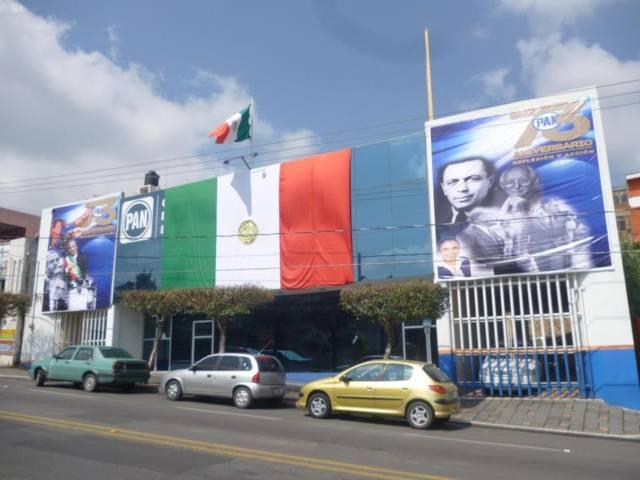 Registran a cuatro aspirantes para dirigentes estatales del PAN en Tlaxcala