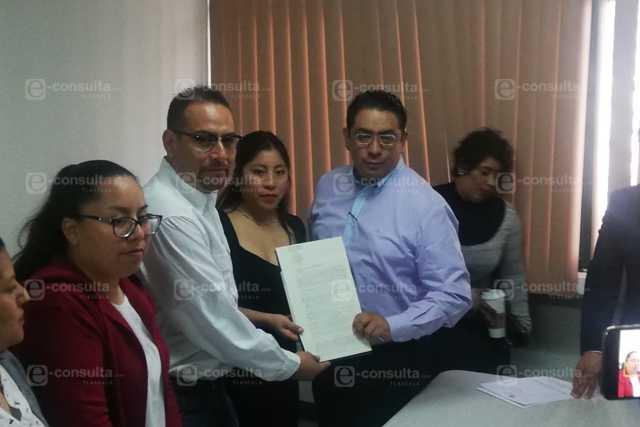 Xiloxoxtla tendrá un nuevo Centro de Salud gracias a la gestión del alcalde