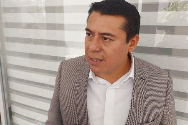 Terán: Xicohtzinco debe anteponer el diálogo antes que la violencia