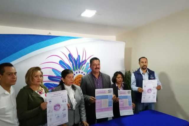 Actuar con responsabilidad para contener el CIVD 19: Villarreal