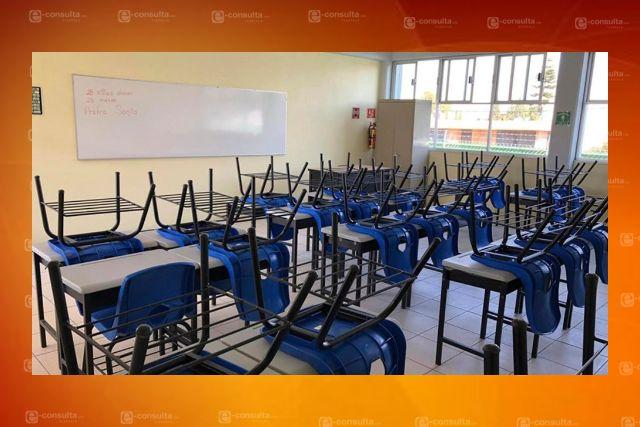 SNTE en Tlaxcala reporta la muerte de 10 maestros por covid – 19