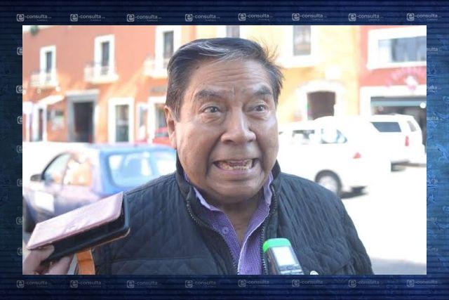 Le sale el tiro por la culata; vecinos de Joel Molina le reclaman por inepto