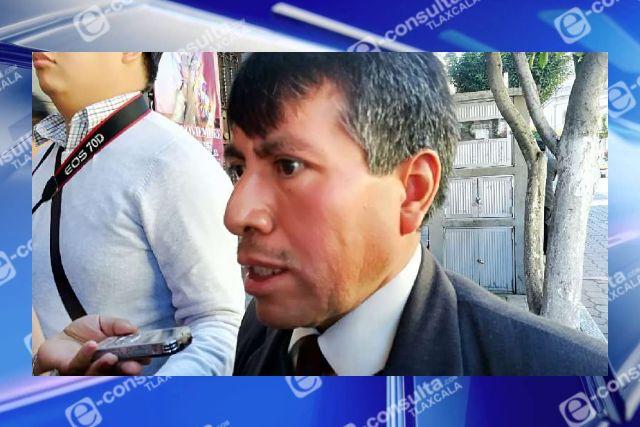 De consentidos y recomendados está llena la fiscalía anticorrupción de Tlaxcala