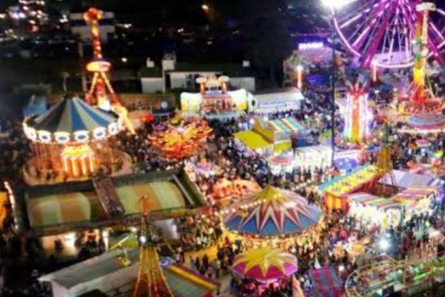 Será suspendida la Feria de Tlaxcala 2020