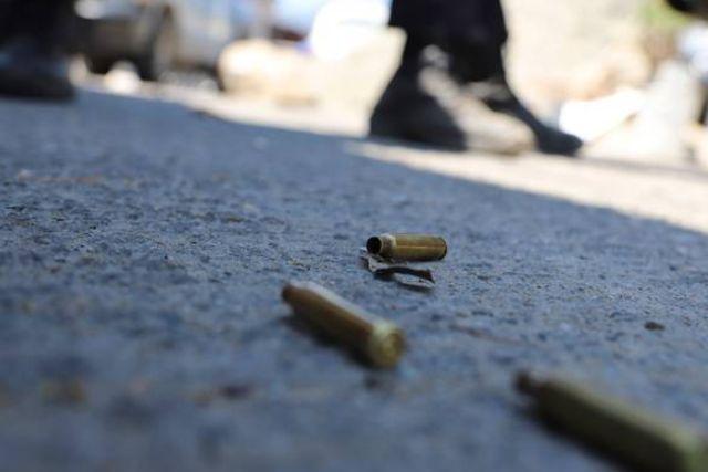 Balacera en San Pablo del Monte, hay dos heridos victimas de levantón