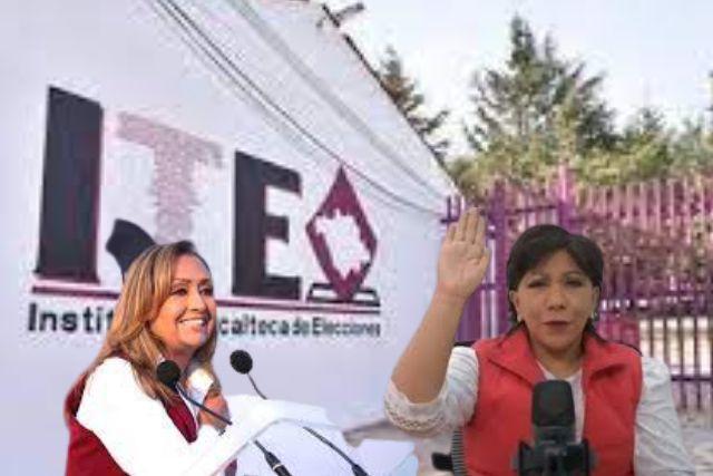 Debate a modo para candidata del PRI