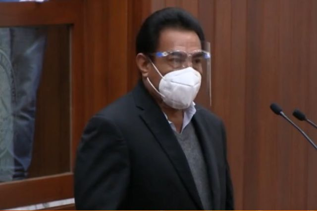 Diputados izquierdistas arman borlote porque les dijeron políticos reciclados