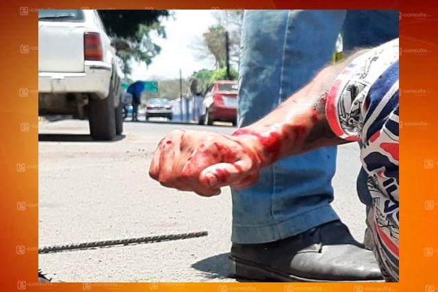 Presidente de Calpulalpan no puede con la delincuencia, siguen los robos