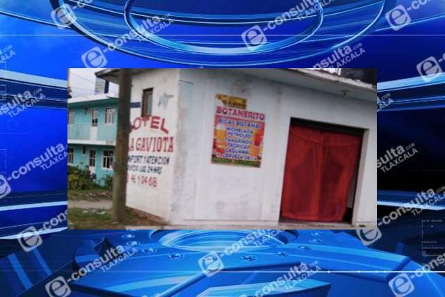 Comercios de Amaxac de Guerrero se pitorrean de su presidente municipal