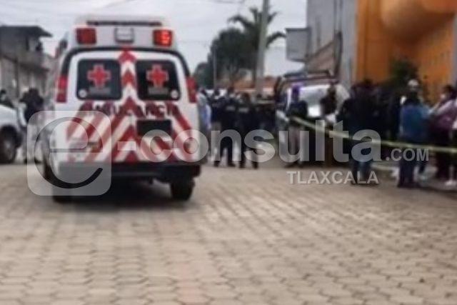 Asesinan a cuatro personas al interior de su domicilio en Mazatecochco