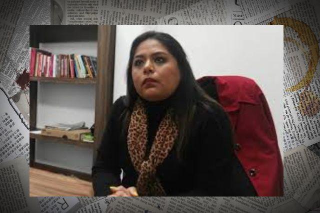 Garay insiste en Reforma electoral pero no entregó información a Comisión Permanente