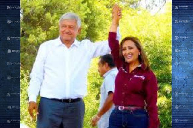 Lorena Cuéllar se consolida en encuestas y medios de comunicación