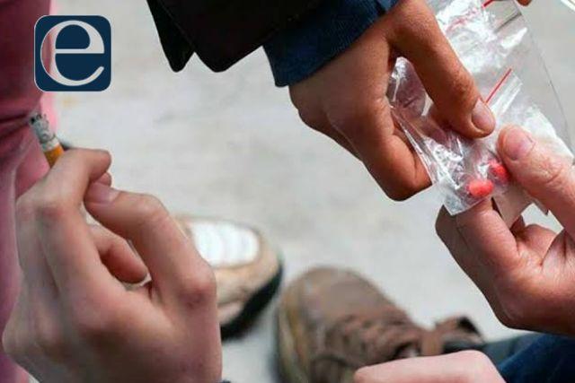 Aumenta el narcomenudeo en Tlaxcala
