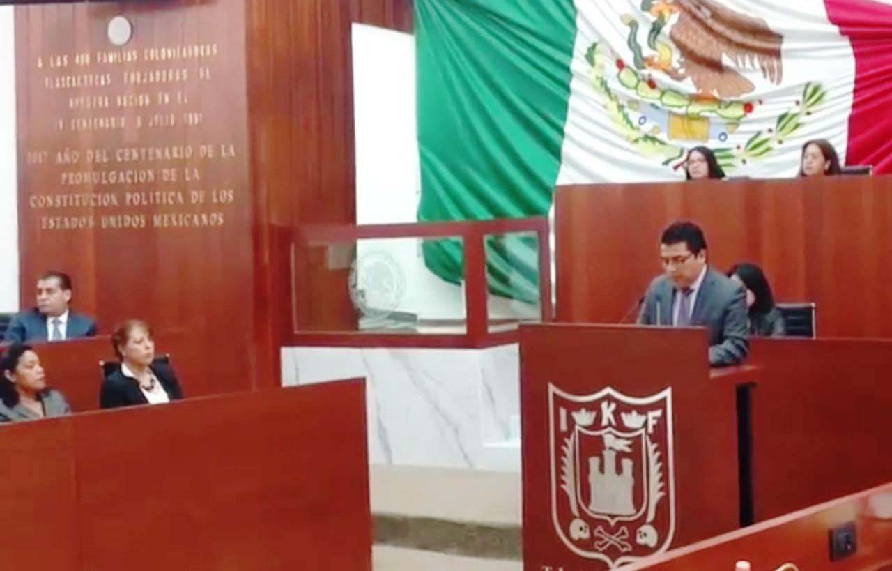 Hay apertura para dialogar con la ciudadanía en temas de municipios: Garrido
