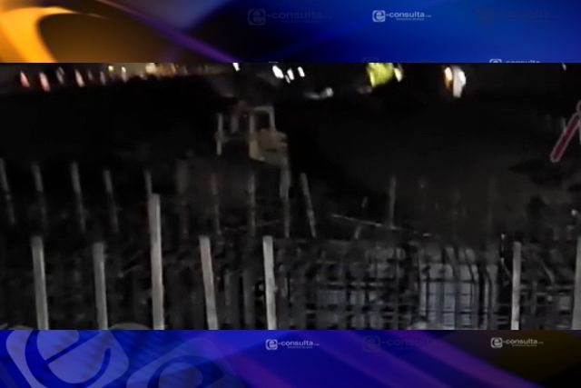 Muere motociclista sobre carretera Tlaxcala-Apizaco
