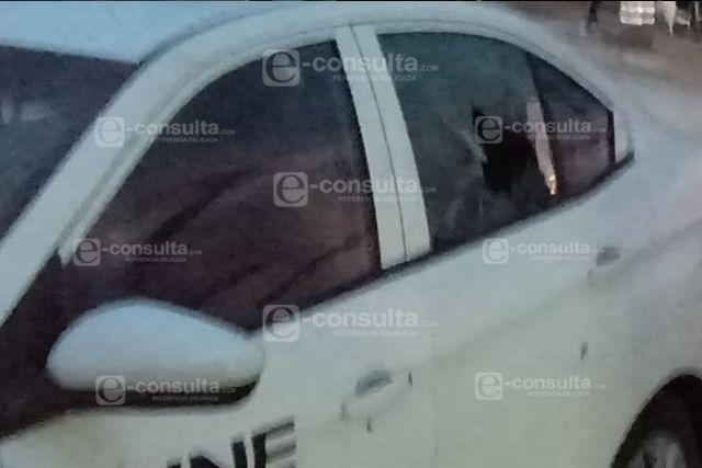 Asesinan a funcionario del INE; quieren crear terror