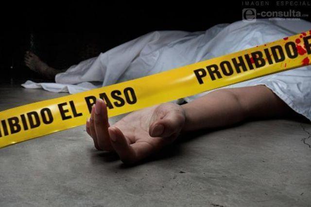 Es hallado sin vida el cuerpo de un hombre en la Calle 18 de Marzo en Apizaco