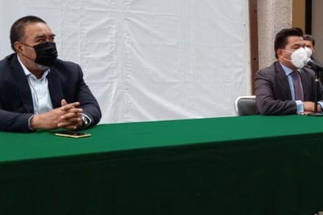 Difícil el conflicto territorial entre Chiautempan y Tlaltelulco, reconoce Legislativo