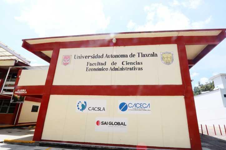 Abre UATx convocatoria para cursar posgrados en Ciencias Administrativas