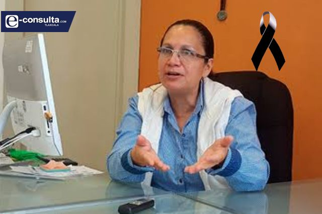 Muere hermana de la diputada federal, Claudia Pérez Rodríguez