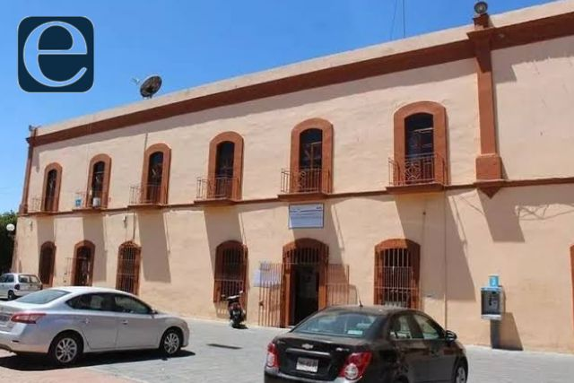 Posicionamiento del presidente municipal, Miguel Ángel Sanabria Chávez