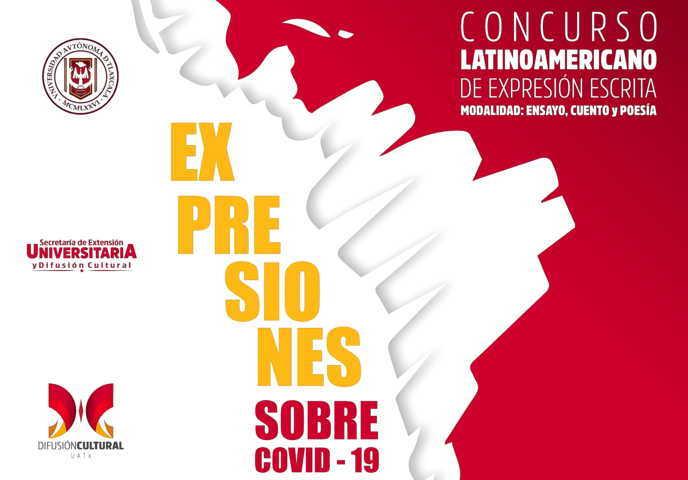 Cerrará convocatoria de concurso latinoamericano de expresión escrita en la UATx