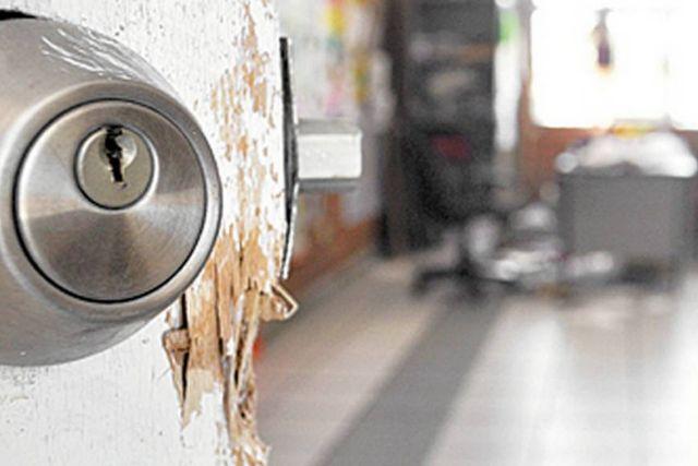 Delincuencia aprovecha confinamiento para asaltar escuelas, van 57