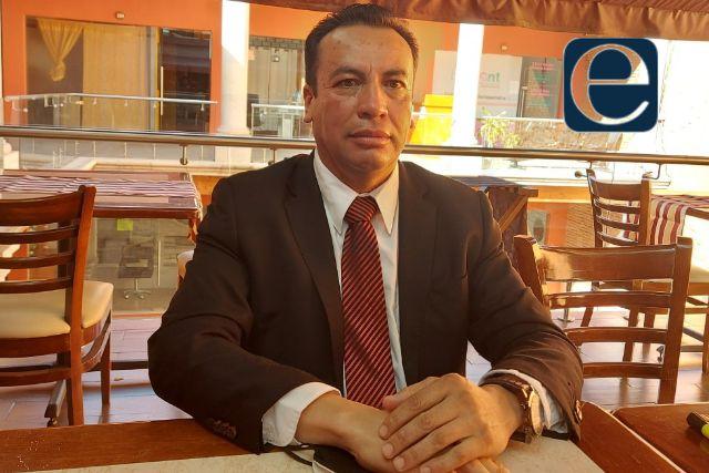Leonel Ramírez aclara que su nombramiento como consejero de la judicatura es legal